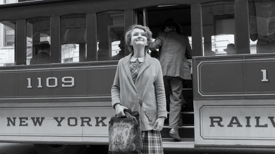 VIDEO – 'Le Musée des merveilles' : regardez la bande-annonce en audiodescription du nouveau film de Todd Haynes https://t.co/RB8OYqtCbu