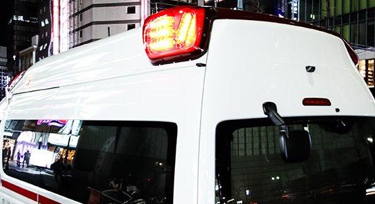 1000RT:【乗客は無事】高速バスの運転手が走行中に心肺停止 宮城 https://t.co/dJ4rE6nIjt  異変に気付いた乗客2人がバスを操作して路肩に止め、「運転手の意識がない」と通報。運転手は搬送先の病院で死亡が確認…