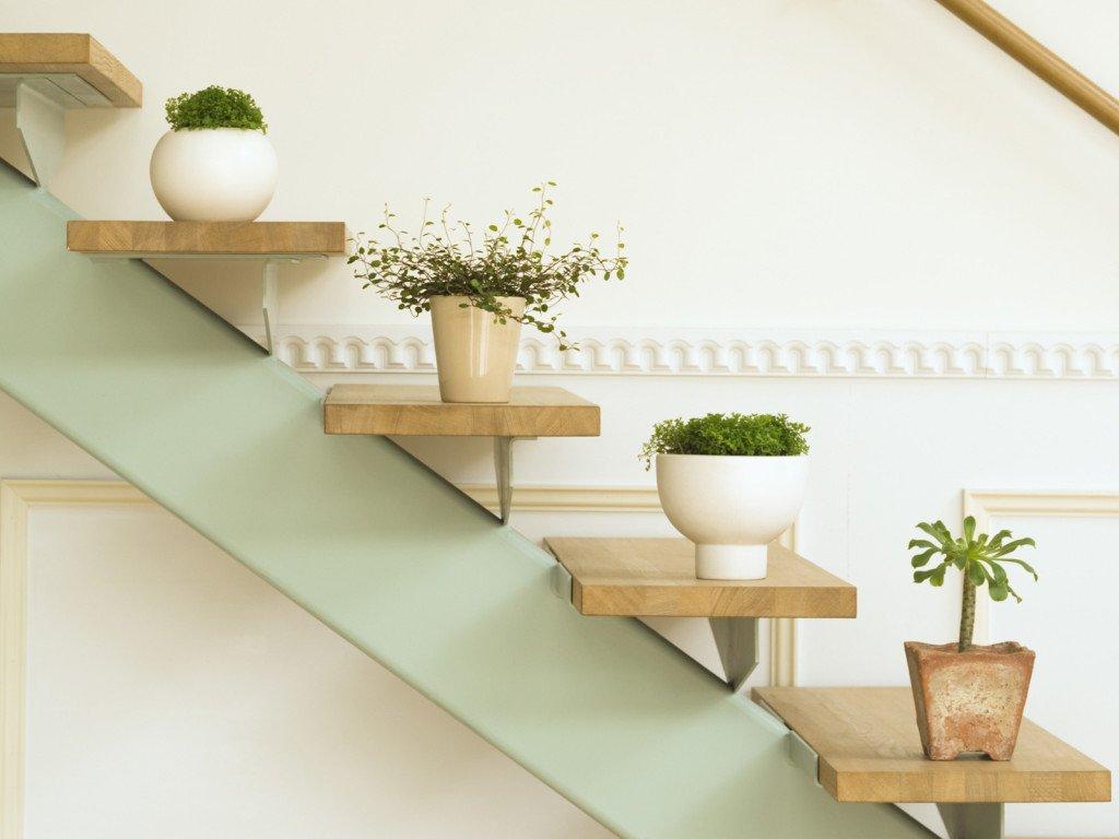 Natural Indoor Herb Garden With Wooden ... -  http:// garden.viralcreek.com/natural-indoor -herb-garden-wooden-pot-shelf/ &nbsp; …  #IndoorGarden #IndoorPlants #Planters <br>http://pic.twitter.com/bzVAfLqaNk
