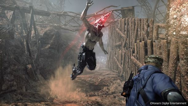 Metal Gear Survive Is More Fun Than I Expected https://t.co/Jvwua76gy9