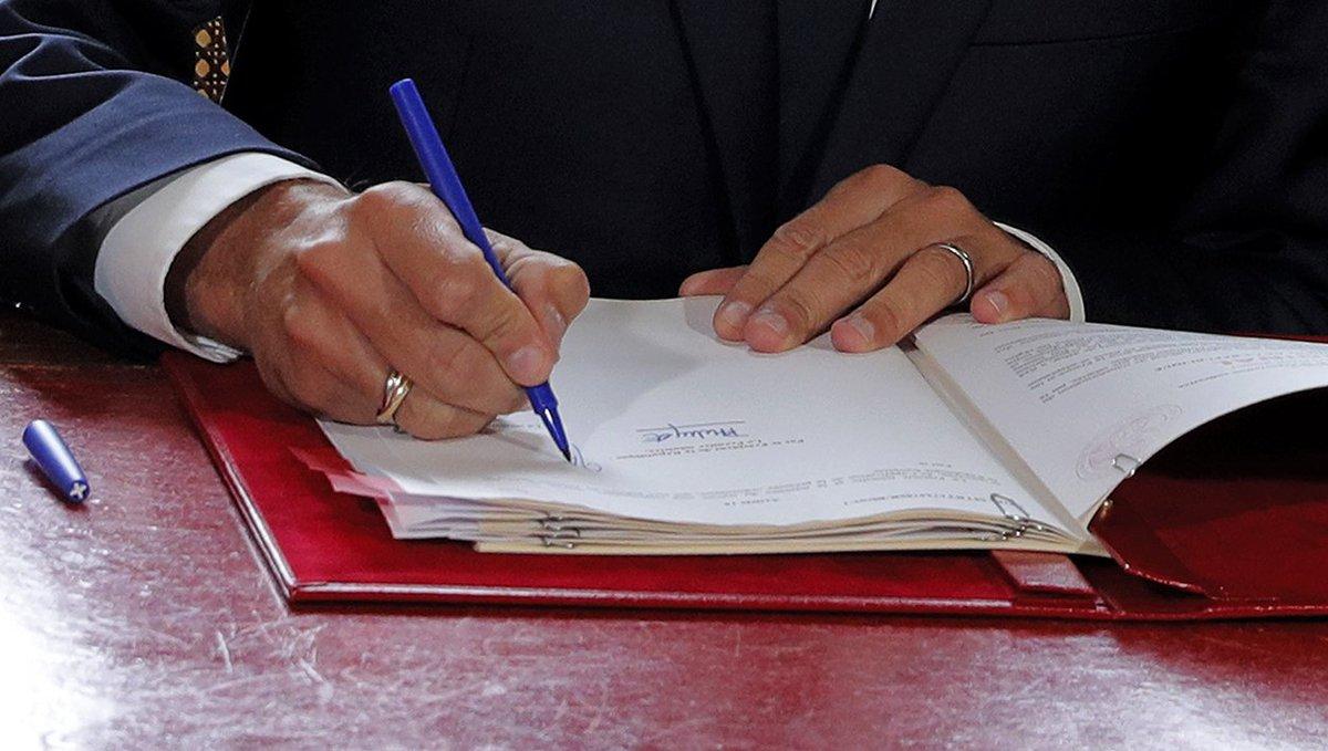 Réforme du travail: les ordonnances publiées au Journal officiel https://t.co/kZLFxK4PDD