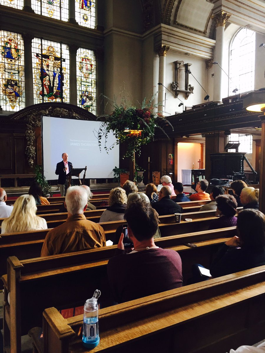 It&#39;s time to tell positive stories #environment #justice #wellbeing @JamesThorntonCE at #Festivalofwellbeing by @Resurgence_mag #London<br>http://pic.twitter.com/SIrsz6oLQK