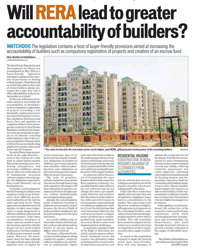 Can #RERA bring accountability against #Insolvent #Builders. Will #HomeBuyers get #justice from #SupremeCourt @priyankasambhav @BabelePiyush<br>http://pic.twitter.com/nvMchKONNg