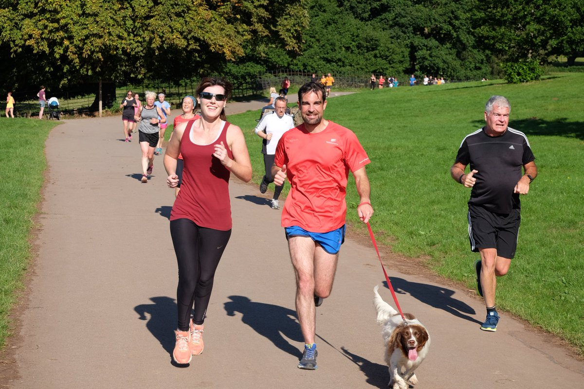 #SaturdayMorning = 100th #parkrun @ashtonctparkrun YAY! #BUCKETLIST ... Full of #cake now, haha! #Takeaway this evening with #gaming #films<br>http://pic.twitter.com/ysCEFiPjyr