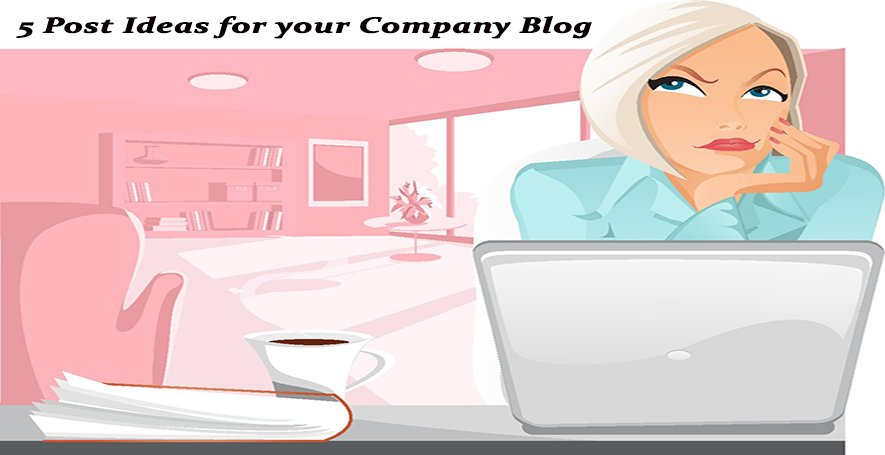 5 Ideas for your Company Blog !-More at:  http:// ht.ly/Za2830e6sUO  &nbsp;   #Ideas #Tips #Blog #SocialMediaMarketing #Digital #CFMGroup<br>http://pic.twitter.com/9iF5DCEJfx
