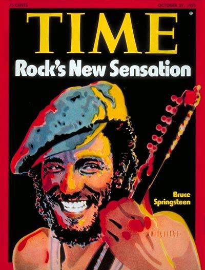 Happy Birthday to Bruce Springsteen, Steve Boone, Dan Bryk, Jason Mercer, and Ani DiFranco!
