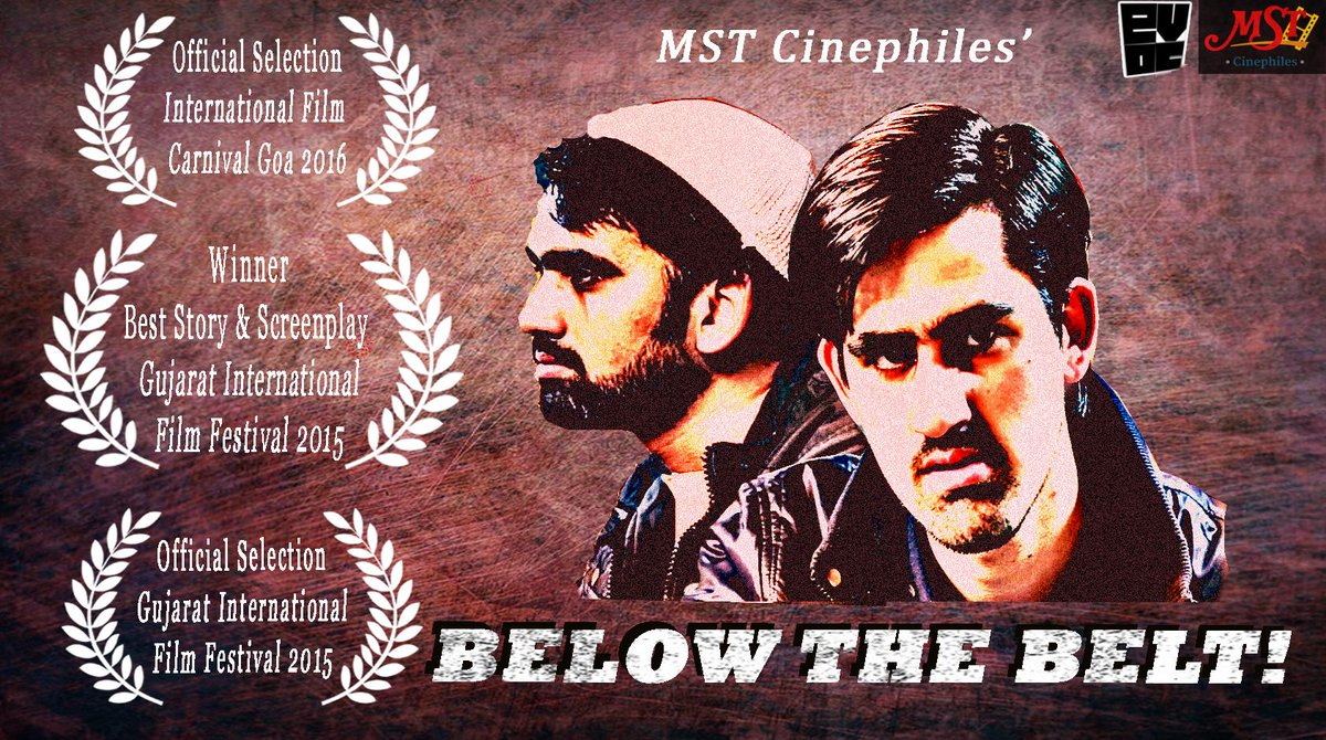 Which #Side are you On ? #BelowTheBelt #shortfilm #300MillionViewsOnNasheSi #LiveThePremierLife  https://www. facebook.com/getMst/notific ations/ &nbsp; … <br>http://pic.twitter.com/pQTfuc9pxp