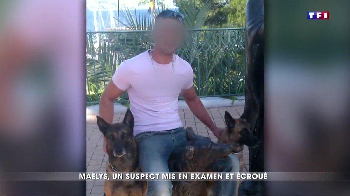 Disparition de Maëlys : le véhicule du suspect flashé par un radar le soir du mariage https://t.co/qfRdqUpxeA