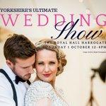 Next Sunday, 1st October, 12-4pm, the only #WeddingShow to attend! https://t.co/kvpe0nAv0V #weddingfair #catwalkshows #designquarter