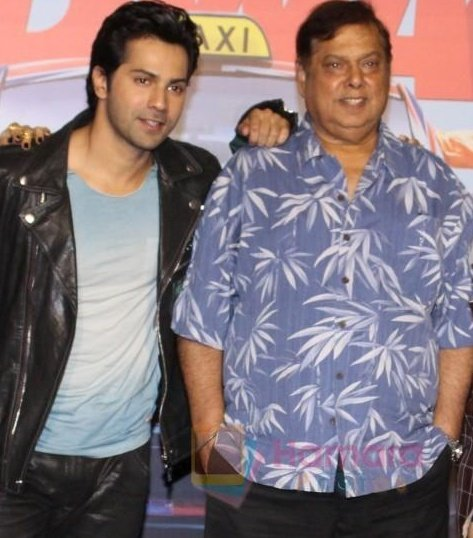 """More than @Varun_dvn's popularity, it his good conduct that I am proud of"" – #DavidDhawan #Judwaa2 <br>http://pic.twitter.com/72Su6G46tW"
