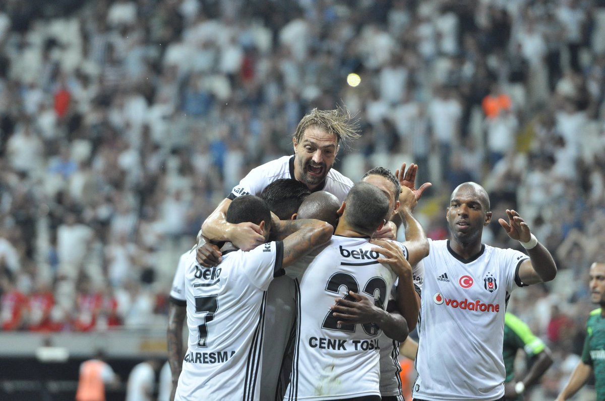 Derby victories are always the sweetest! We are counting on you #Beşiktaş! <br>http://pic.twitter.com/xma8gv6eFx