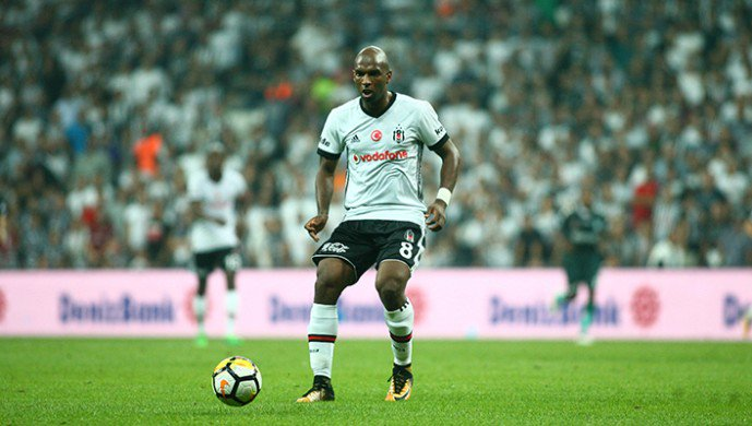 Ryan Babel: &quot;With #Beşiktaş, It&#39;ll be my first match against Fenerbahçe. We&#39;ll do our best to return from Kadiköy with a good result.&quot; <br>http://pic.twitter.com/L3wbsw6z4k
