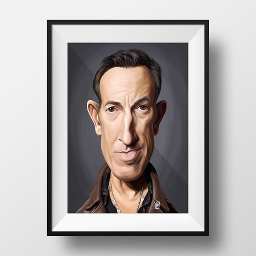 Happy Birthday, Bruce Springsteen!!!!