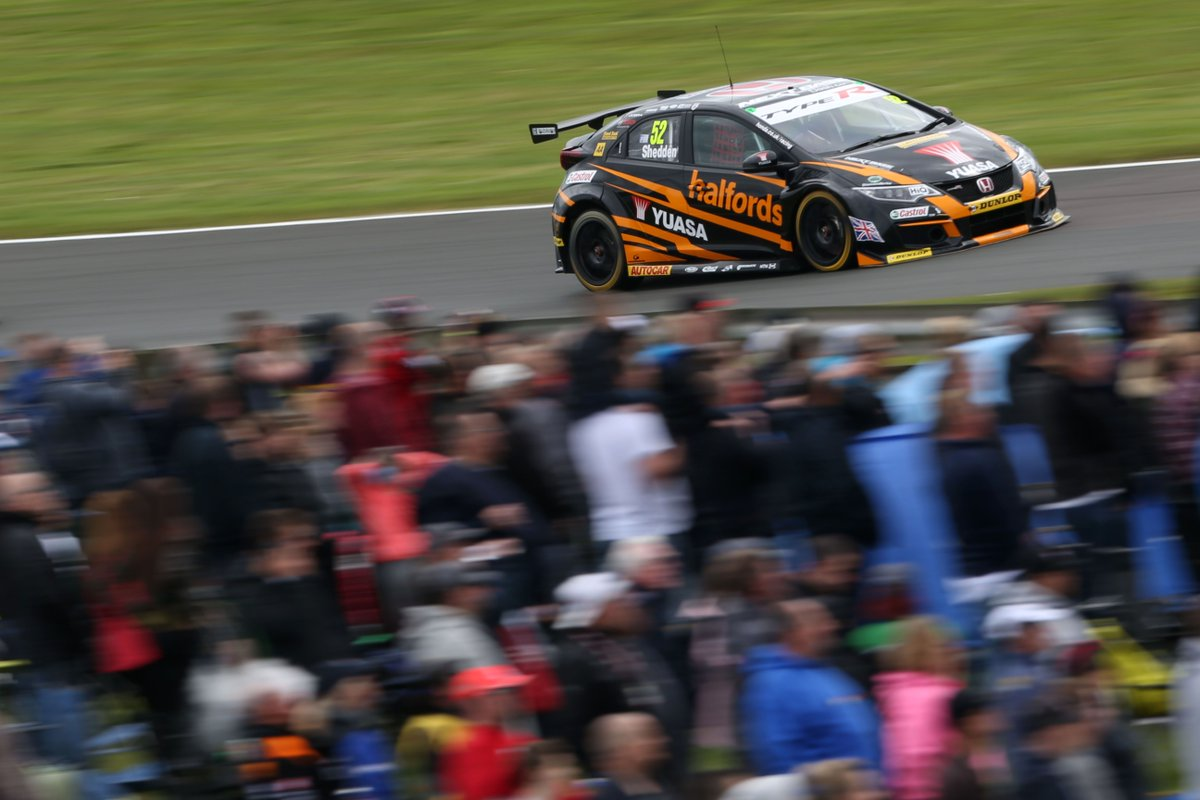 | Press Release |  Who&#39;s your money on?   https:// buff.ly/2xl4Ct7  &nbsp;    #BTCC #Honda #Civic #TypeR<br>http://pic.twitter.com/FHMt8zmfyX