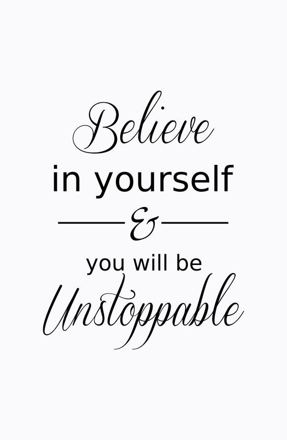 Believe in yourself and you will be unstoppable... :) #Inspiration #Energetic #Startup #Entrepreneur #MotivationalQuotes #Believe<br>http://pic.twitter.com/5FILziZG9B