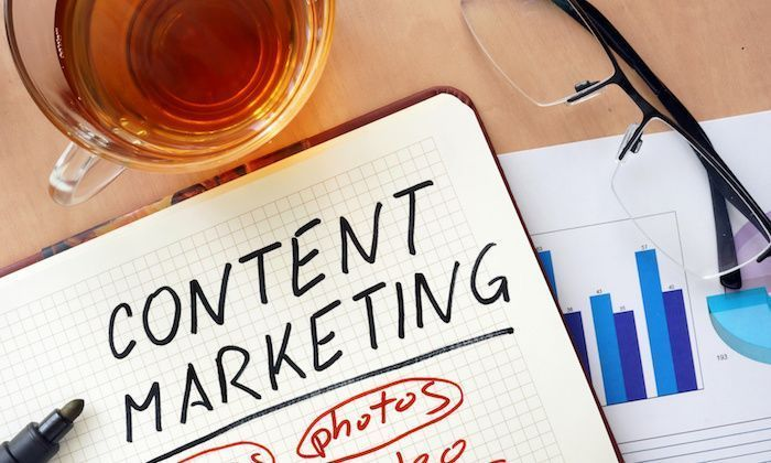 How to Promote Content to Reach More Prospects in Just 7 Days  https:// buff.ly/2xaFci6  &nbsp;   #contentmarketing #Marketing #Content<br>http://pic.twitter.com/UMsfMy8s1J