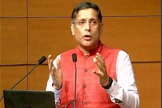 Chief Economic Adviser #ArvindSubramanian's tenure extended by 1 year...