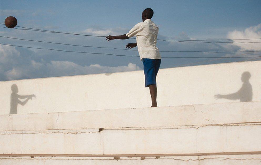 «Pure Colère», témoignage de #Camille Lepage sur des conflits oubliés en #Afrique https://t.co/eWbIvb9YMR