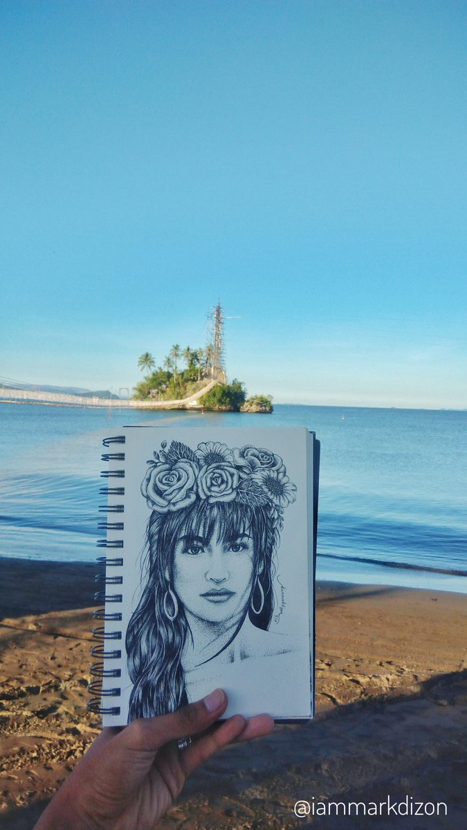 Traveling At #AgusanDelNorte with one of my fave #artworks @MyJaps  #HangingBridge #art #artph #travel #travelph #wanderlust #markmytravels<br>http://pic.twitter.com/RGy28Xqskw