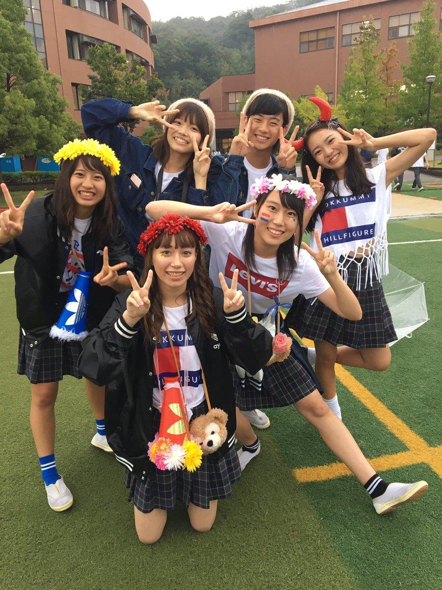 昨日は興風祭🌟全員集合できました🙂😄雨でも楽しかったです!!!学校のみんな写真撮ってくれてありがとー😸