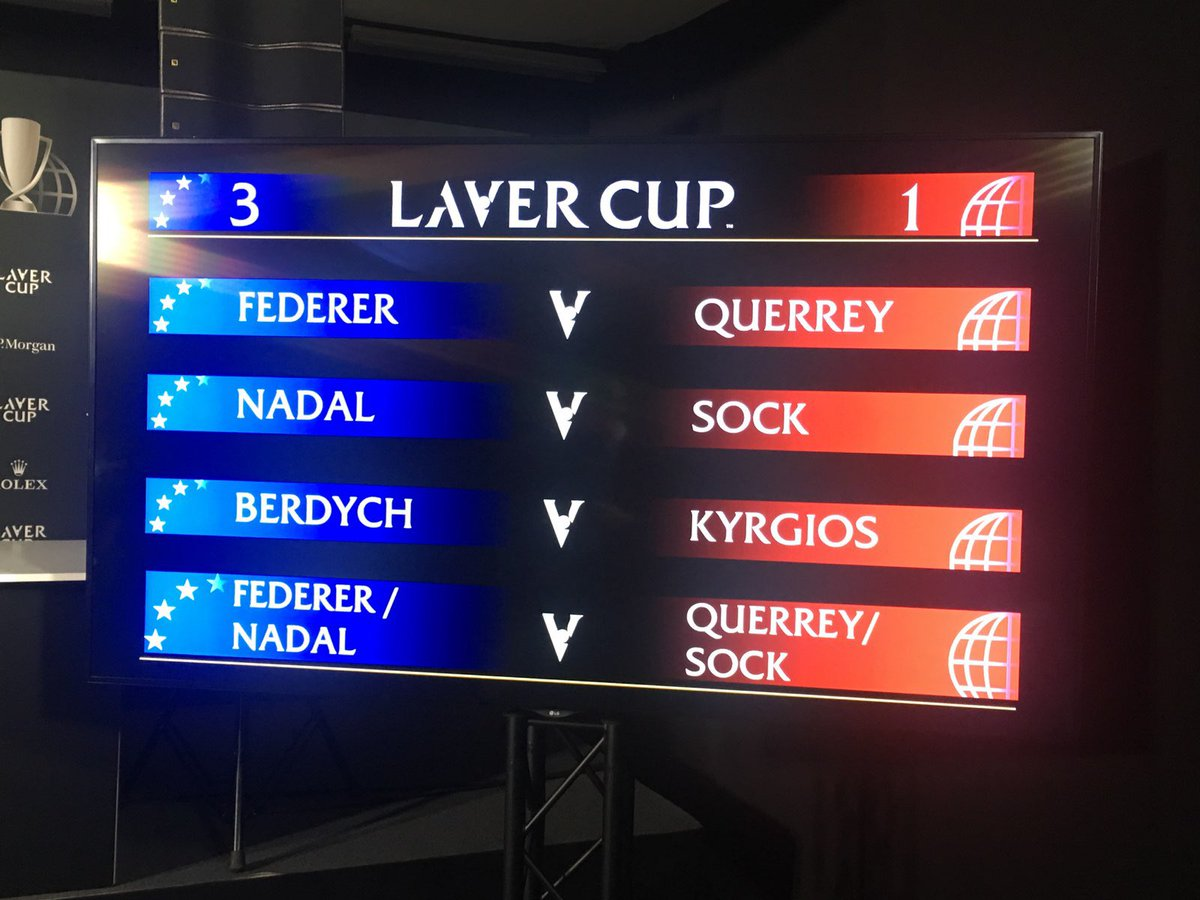 laver cup - photo #21