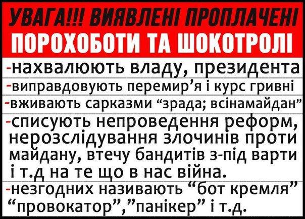 Химическая, экологическая и радиационная обстановка в Винницкой области - в норме, - ГСЧС - Цензор.НЕТ 8995