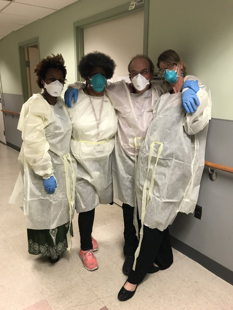 My team! This crew goes hard Er&#39;yday to help the most vulnerable patients in Baltimore #jacques #transformnursing<br>http://pic.twitter.com/9sM6T2kqf4