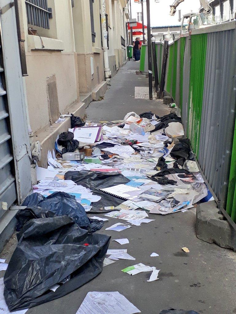 """Résultat de recherche d'images pour """"pourquoi paris est sale photos"""""""