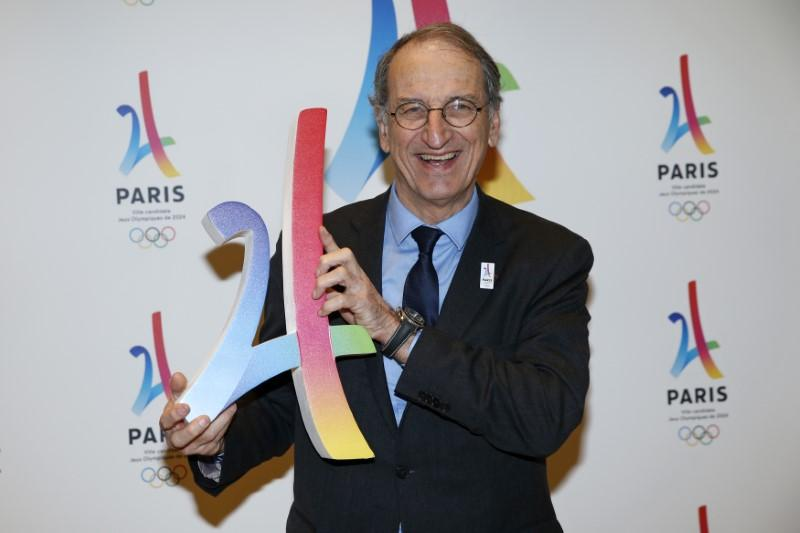 French Olympic Committee chief 'cannot imagine' 2018 boycott https://t.co/XB1QrCP6VJ https://t.co/D4SaoAyQ4g