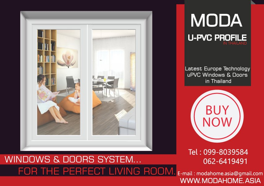 Moda Home At Upvc On Twitter Windows Doors System For The Perfect