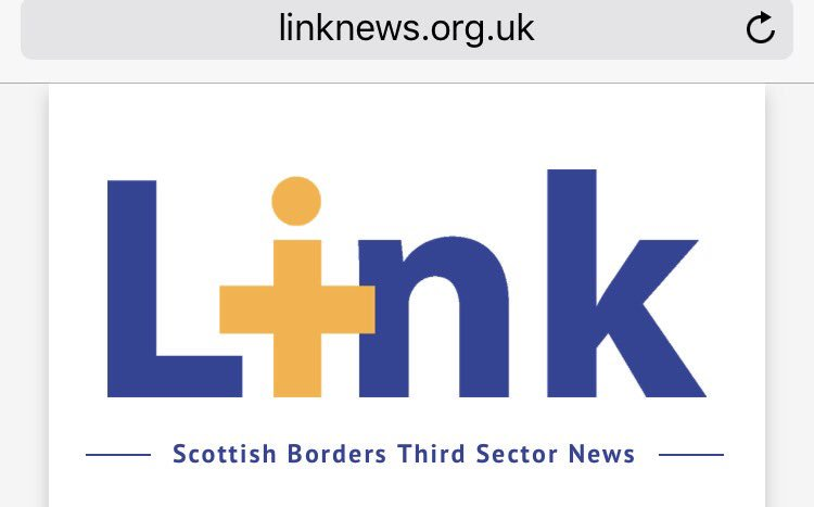 #ScottishBorders #thirdsector community groups, #charities and #socents feature in new online magazine  http://www. linknews.org.uk  &nbsp;  <br>http://pic.twitter.com/bVtX58PTik