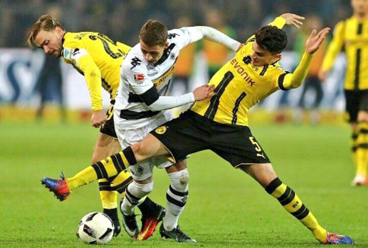 Match Day! Spieltag!  #BVBBMG #Bundesliga <br>http://pic.twitter.com/mKxo8m3t3Q