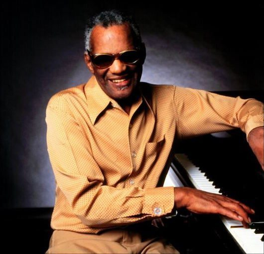 Remembering the Genius Ray Charles who was born on 23 September, 1930.