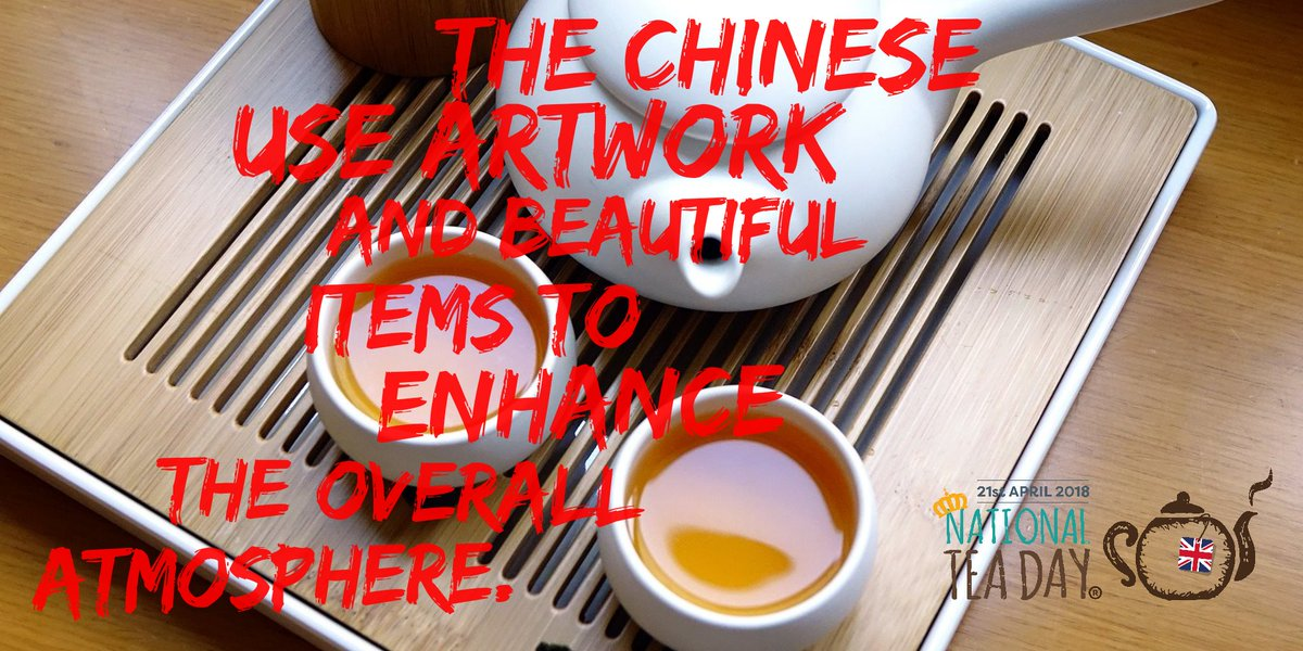 Chinese Tea Facts #nationalteaday #tea<br>http://pic.twitter.com/xENsxlPziS