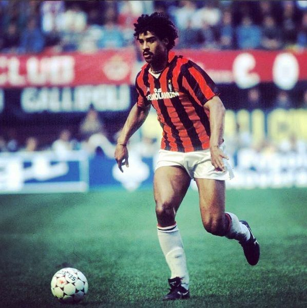 Happy birthday Frank Rijkaard