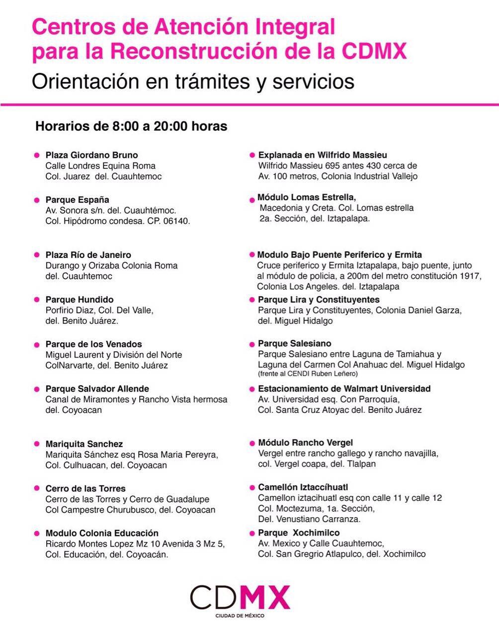 Secretaría De Inclusión Y Bienestar Social в Twitter