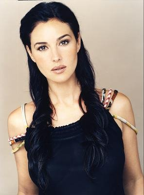 Happy Birthday dear Monica Bellucci!