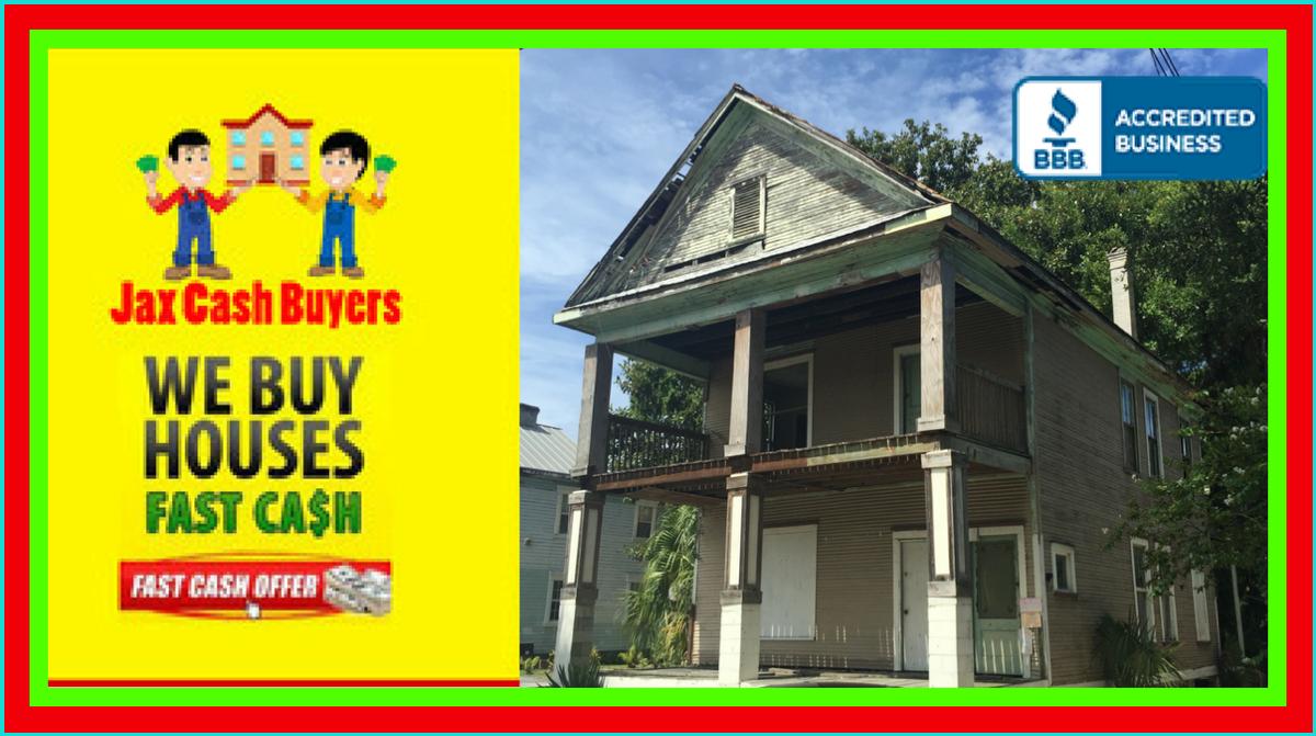 Jax Cash Buyers | We Buy Houses in Jacksonville on Twitter