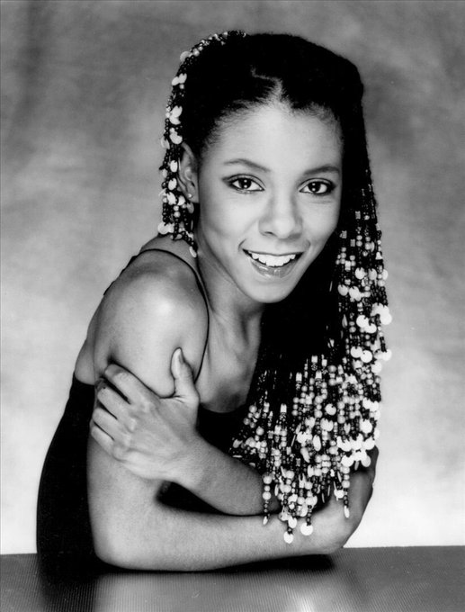 Happy Birthday to Patrice Rushen
