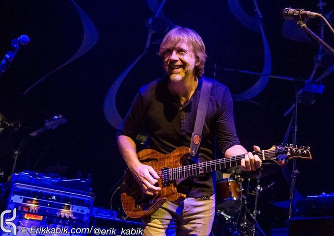 Happy Birthday To Phish s