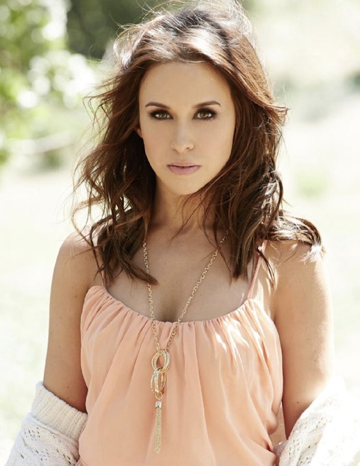 Lacey Chabert photographed by Bradford Wilcox for BRIDGET MARIE magazine   2014.  Happy birthday Miss Chabert.