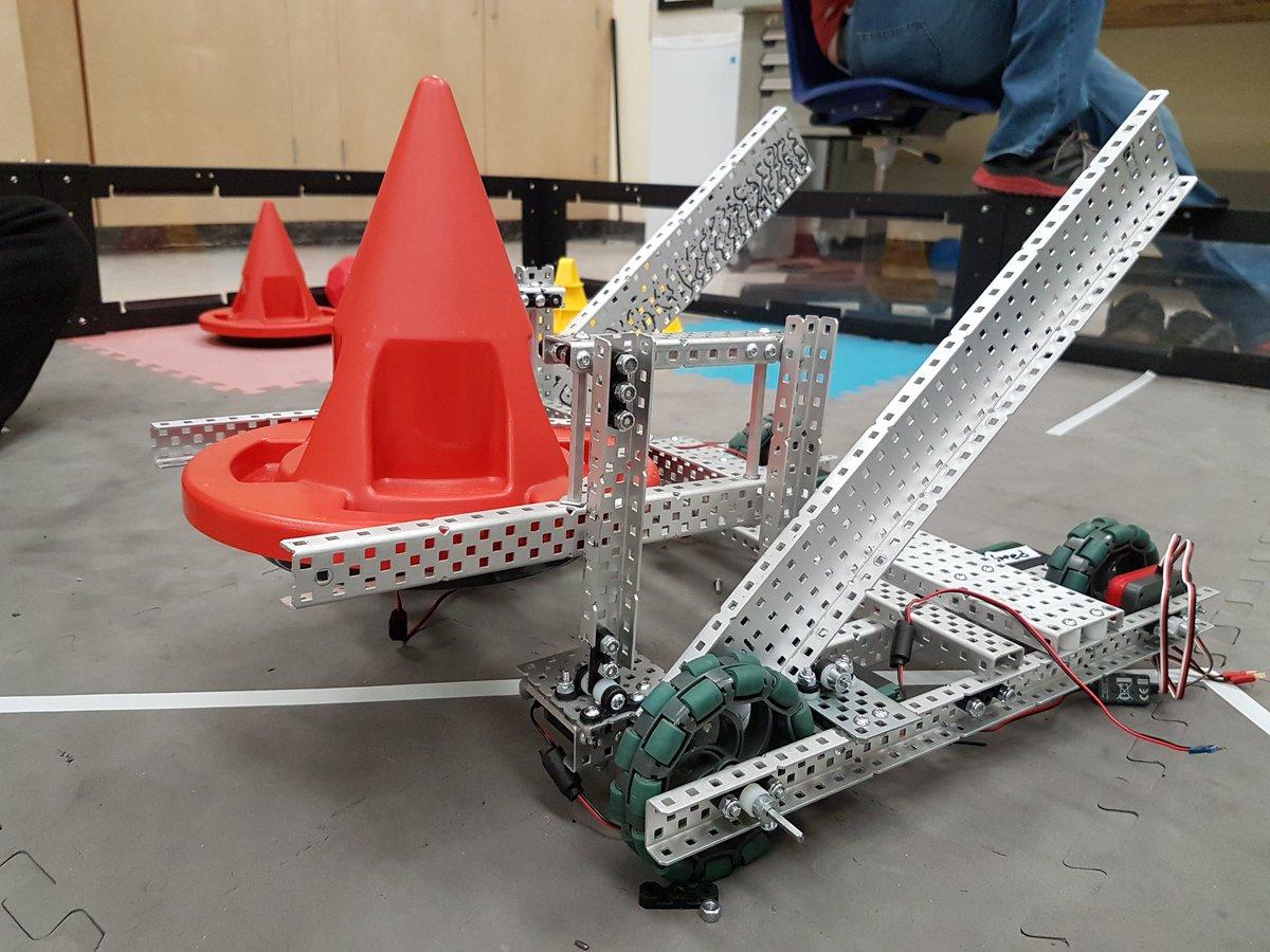 Abj Robotics On Twitter Robot Design Coming Along Nicely Picks Up