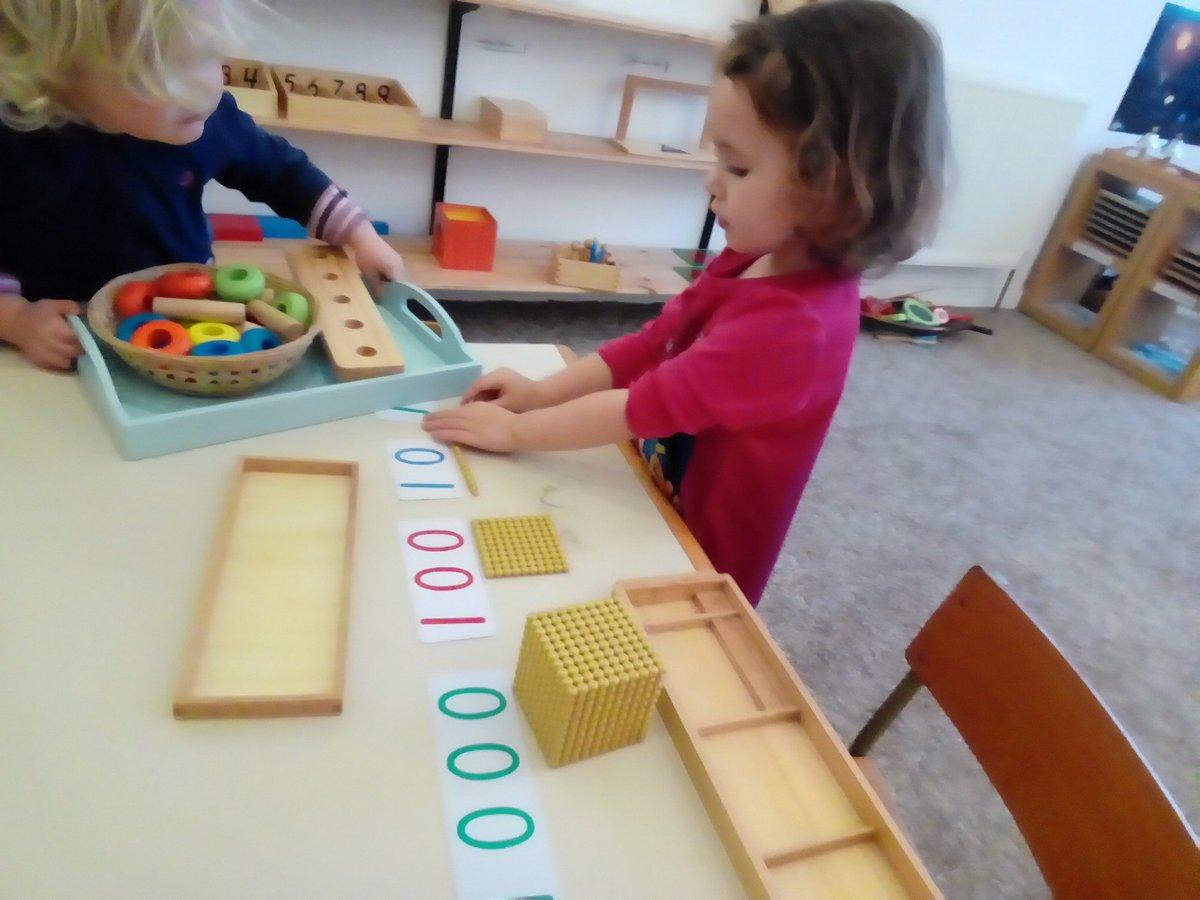 Nailsea Montessori On Twitter