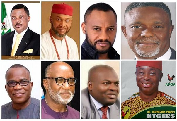Inter-Party Advisory Council [IPAC] fixed Oct 3, 4 for candidates' debate in Anambra State gubernatorial election coming up on November 18, 2017.