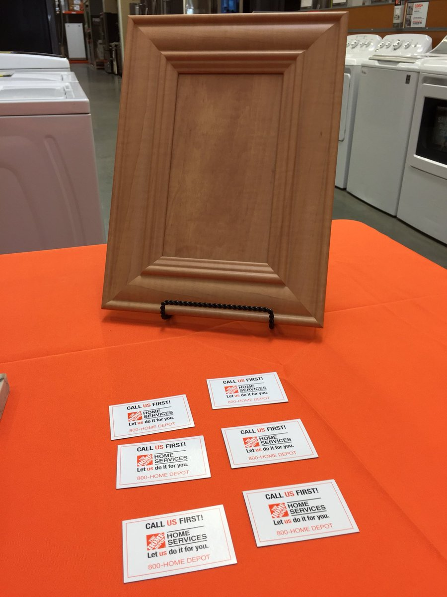 The Home Depot - WD Partners