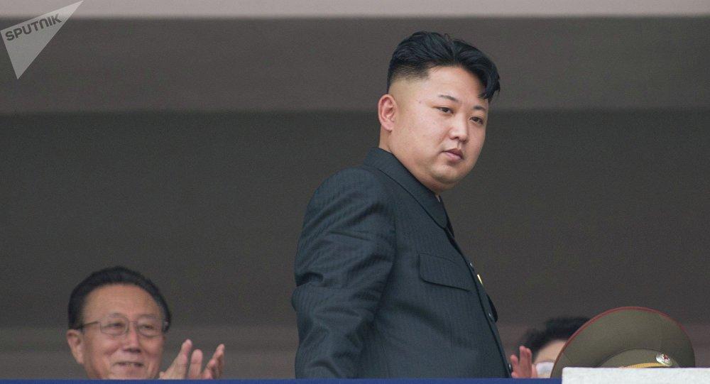 Kim Jong-un  répond à l'insulte de Trump, mais personne ne le comprend…  https://t.co/xkKtrAfDOV