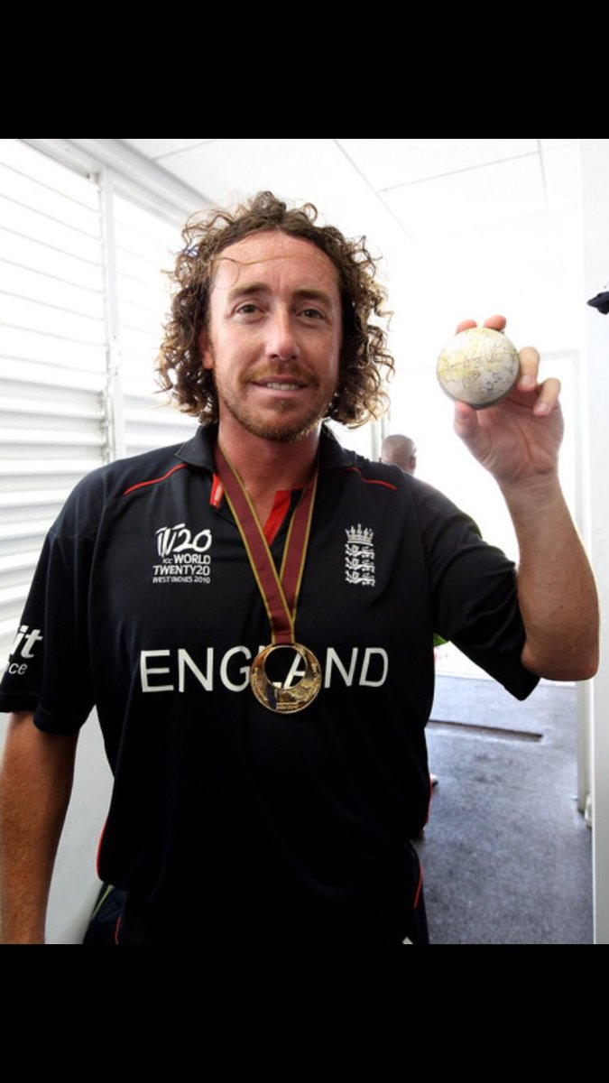Great cricketer, great guy. Happy retirement mate. 👍