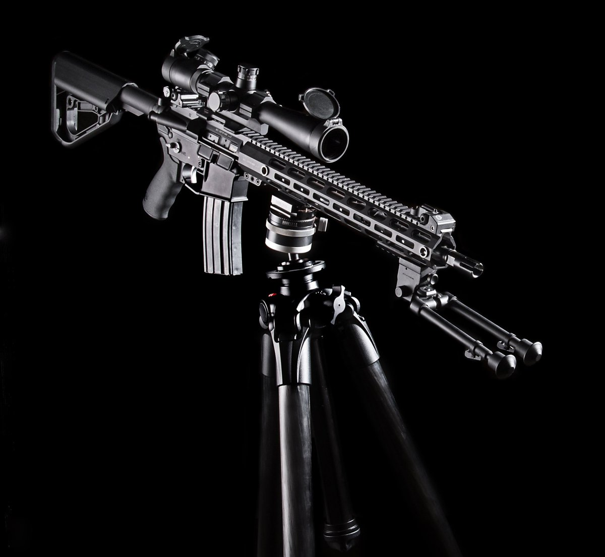 No better time to start that AR15 build. #TheBestMachinedGun #ProfessionalSeries #Sniper #ALG #Ergo #B5Systems #Faxon<br>http://pic.twitter.com/9E1mpOXNvb