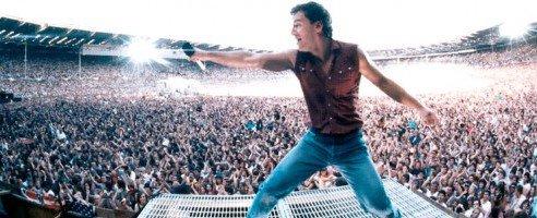 Happy birthday, Bruce Springsteen!
