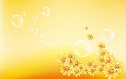 خاص بملحقات التصميم On Twitter خلفيات اللون الأصفر At Islamicpic2
